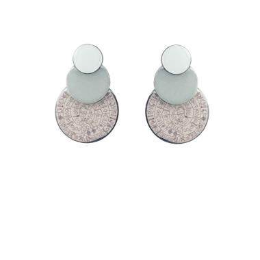 Faistos Earrings